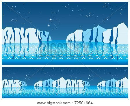 The Polar Ice