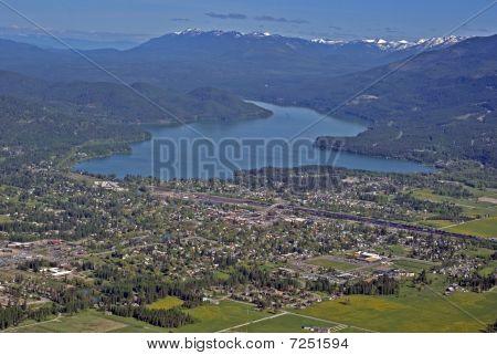 Whitefish Montana Usa