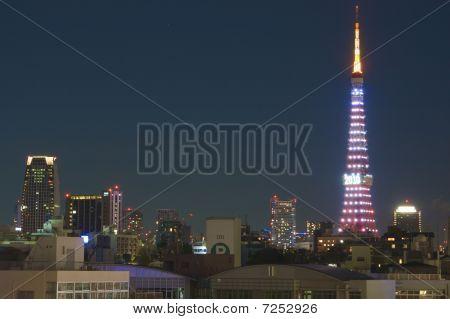 Tokyo Des