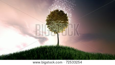 Magical Rand Money Tree