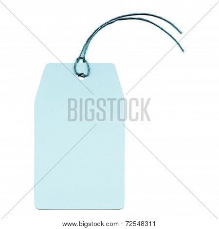 Tag Label