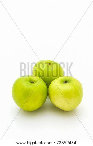 Green Fresh Ziziphus Mauritiana