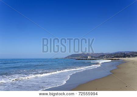 City of San Buena Ventura, CA