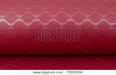 Red Giftwrap