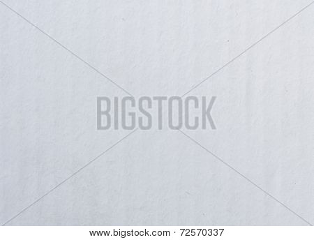 Corrugated Cardboard Paper Texture
