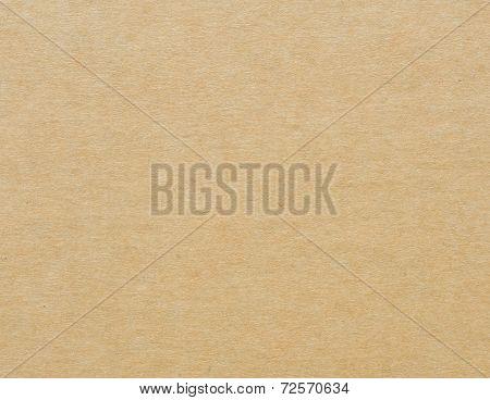 Brown Cardboard Paper