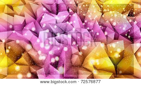 Background shapes