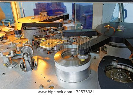 Dvd Maker Machine