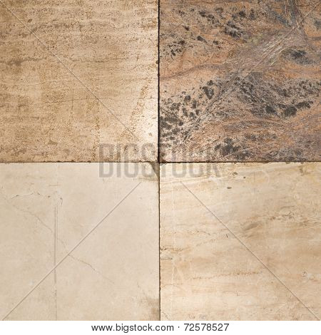 Natural Colored Marble