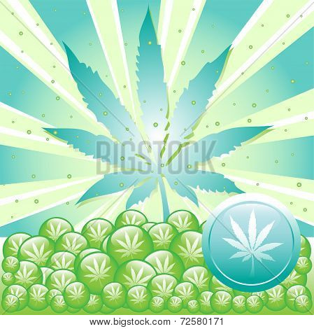 Weed design