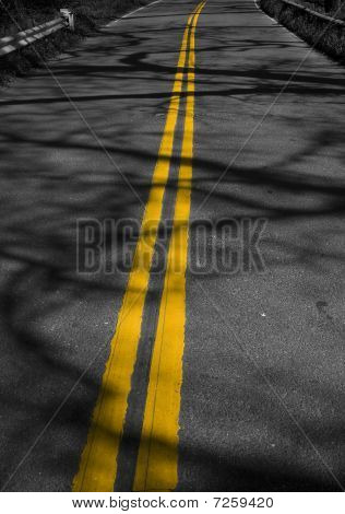 Yellow Lane