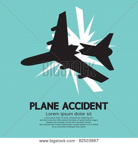 Plane Accident.