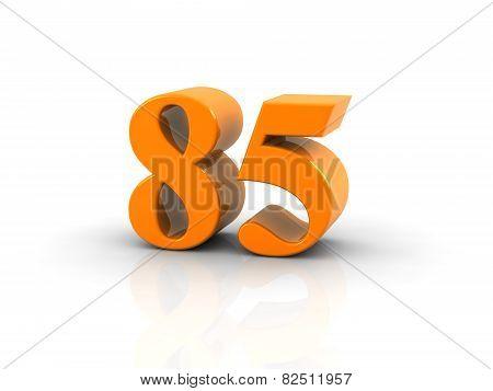 Number 85