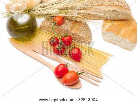 Italian Genuine Ingredients