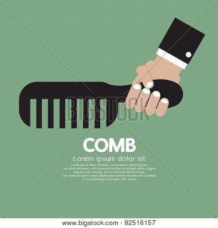 Comb.