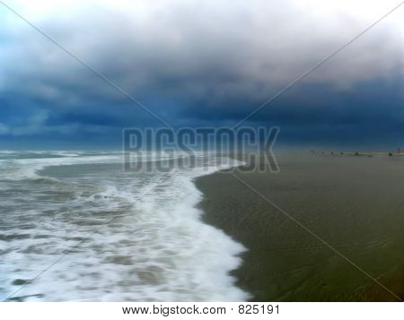 northern seaside