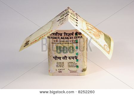 Home of Indian Rupees
