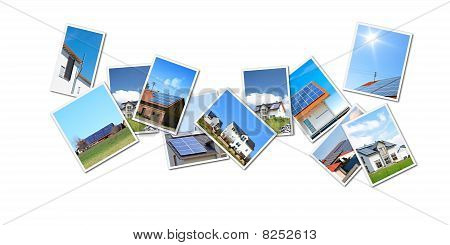 Collage Solar