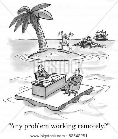 Remote Branch Office