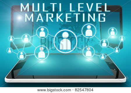 Multi Level Marketing
