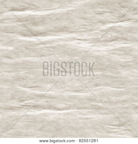 Old White Shabby Paper Texture for Background