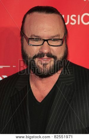 LOS ANGELES - FEB 6:  Desmond Child at the MusiCares 2015 Person Of The Year Gala at a Los Angeles Convention Center on February 6, 2015 in Los Angeles, CA
