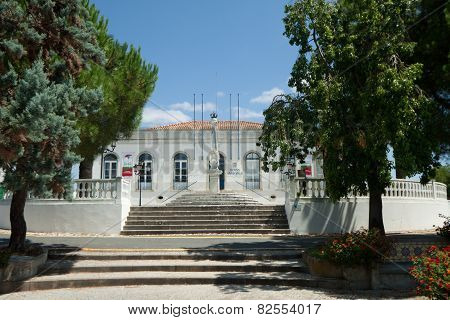 Castro Verde Municipal Hall