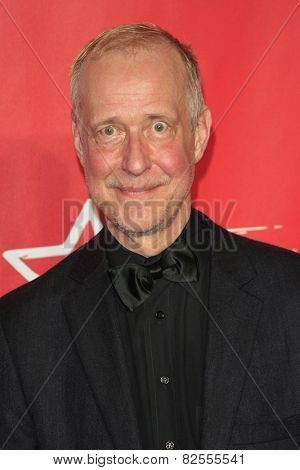 LOS ANGELES - FEB 6:  Henry Juszkiewicz at the MusiCares 2015 Person Of The Year Gala at a Los Angeles Convention Center on February 6, 2015 in Los Angeles, CA