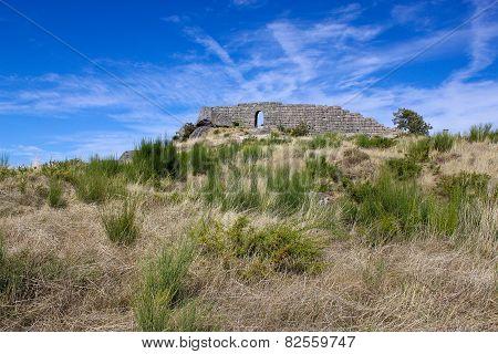 Old fort gateway