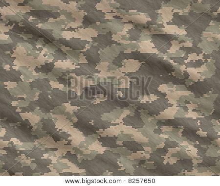 Digital Camoflage Camo Background