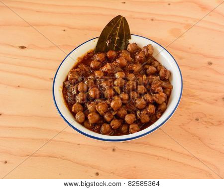Chole Or Chana Masala