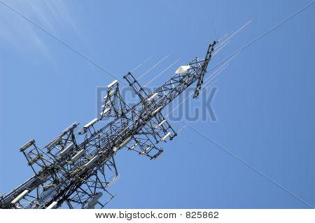 Torre de celular