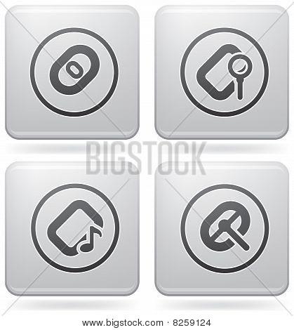 Tipos de archivos de computadora