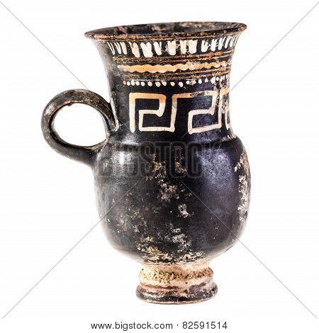 Ancient Canosan Pitcher