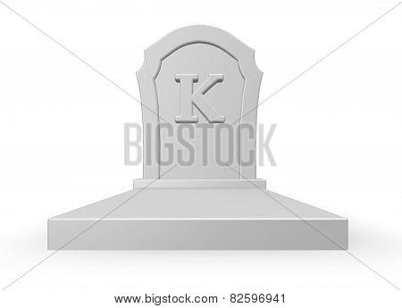 Dead Of K