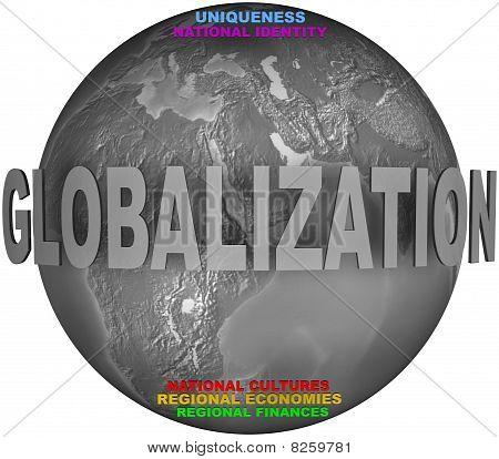Globus-globalization