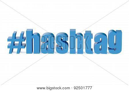 Hashnag
