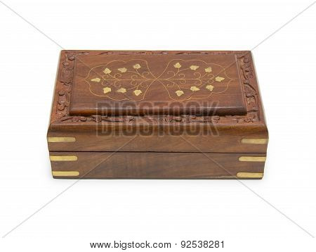 The Wooden Chest