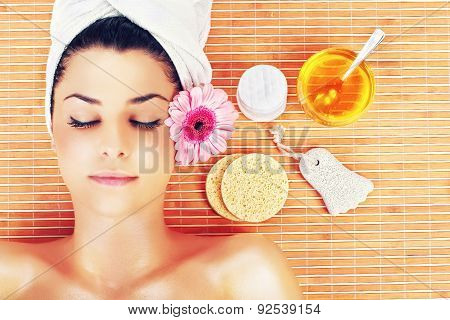 Women In Spa
