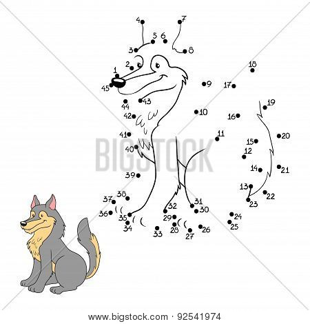 Numbers Game (wolf)