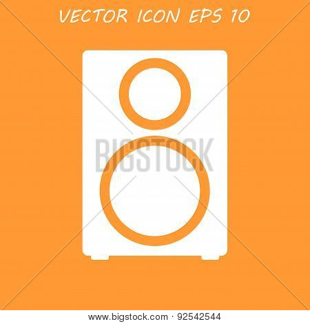 Column - Vector Icon