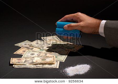 Money Laundery