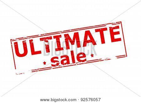Ultimate Sale