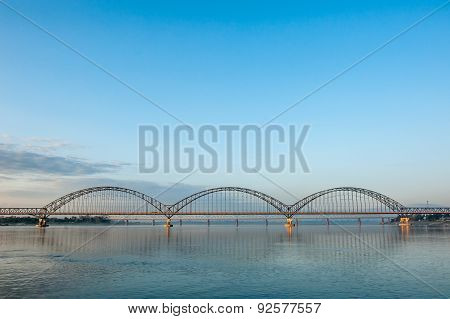 Myanmar Bridge