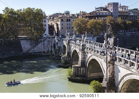 Saint Angelo Bridge