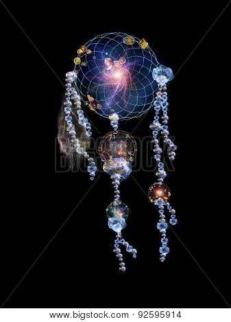 Realms Of Dream Catcher