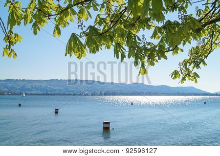 Holidays Lake Constance
