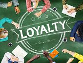 picture of honesty  - Loyalty Values Honesty Integrity Honest Concept - JPG