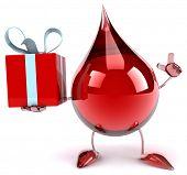 pic of phlebotomy  - Blood - JPG