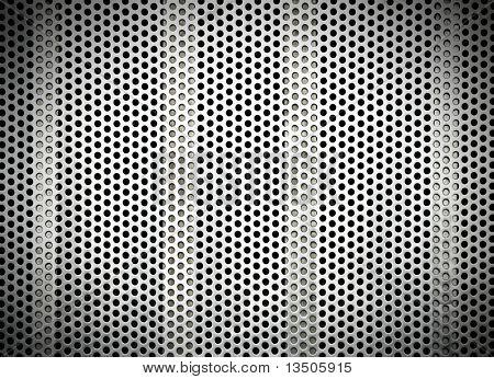 padrão de fundo do ferro
